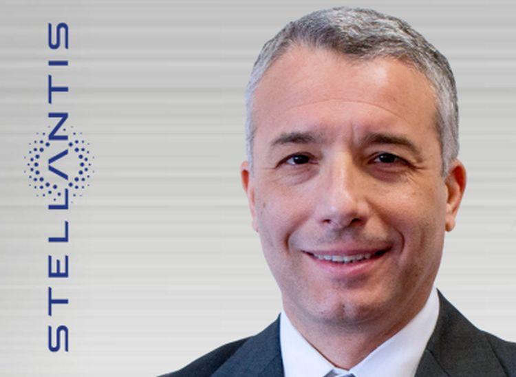 Santo Ficili country manager Stellantis in Italia