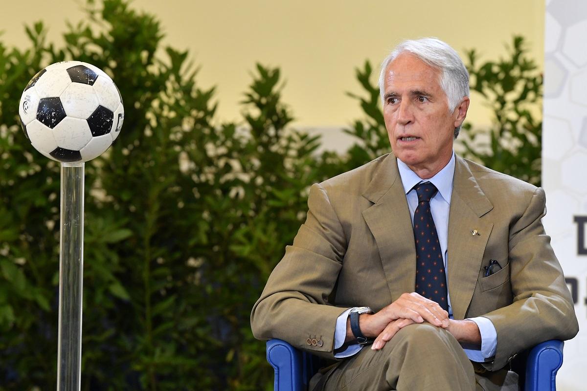 """Malagò """"Per l'Italia obiettivo semifinale, ma attenti alla Turchia"""""""
